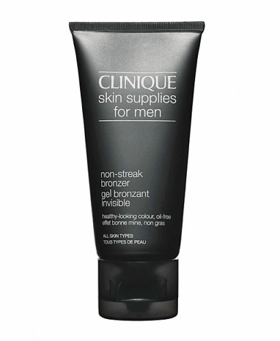 Clinique Men's Bronzing Gel