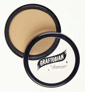"Graftobian Hi Def Cream Foundation in ""Glamour Girl"""