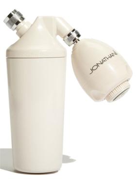 Jonathan Beauty Water Shower Filter