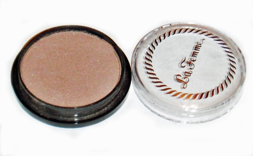 "La Femme Eyeshadow in ""Iridescent Brown"""