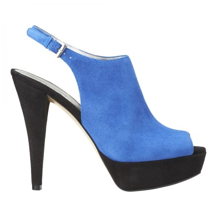 """""""Knockout"""" by NineWest"""