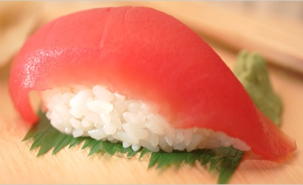 Fuji Sushi - best sushi in Pittsburgh