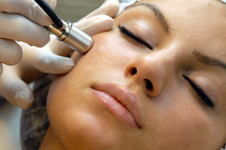 Microdermabrasion in pittsburgh